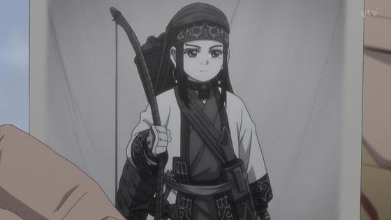 「ゴールデンカムイ」31話(3期 7話)感想 画像 (93)