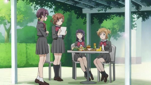「少女☆歌劇 レヴュースタァライト」1話感想 (33)