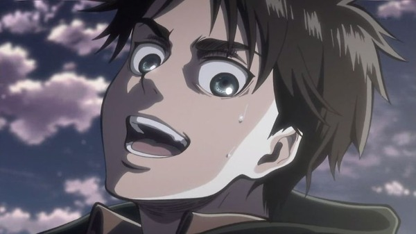 「進撃の巨人 Season2」30話 (46)