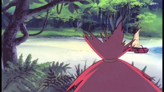 「未来少年コナン」第3話感想 画像 (9)