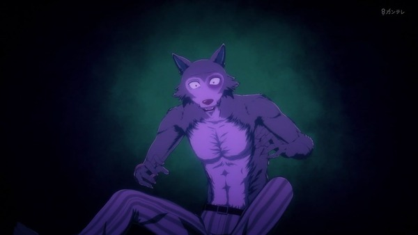 「BEASTARS ビースターズ」第12話 画像  (15)
