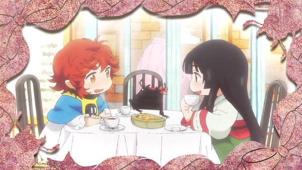 「ハクメイとミコチ」7話 (23)