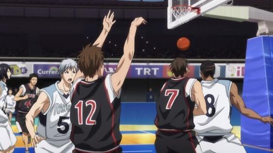 黒子のバスケ 第3期 (33)