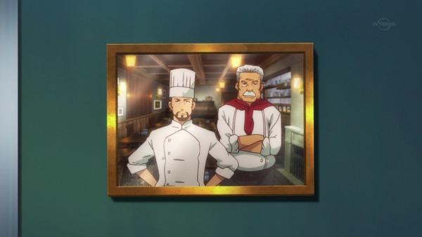「異世界食堂」12話 (58)