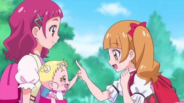 「HUGっと!プリキュア」9話 (19)