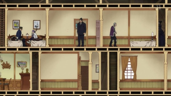 「ゴールデンカムイ」11話感想 (38)