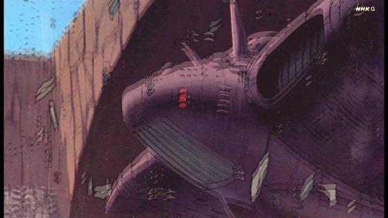 「未来少年コナン」第24話感想 画像 (67)
