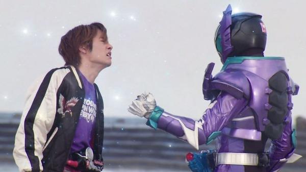 「仮面ライダービルド」31話 (14)
