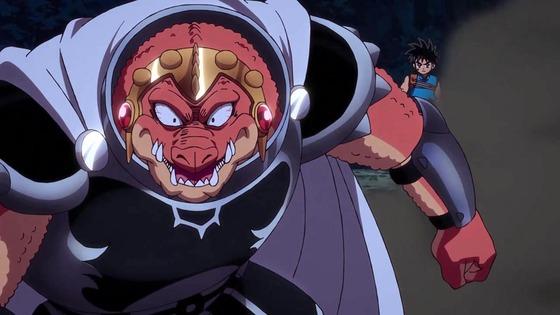 「ダイの大冒険」第6話感想 画像 (74)