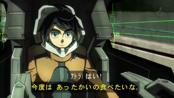 「機動戦士ガンダム 鉄血のオルフェンズ」 (41)