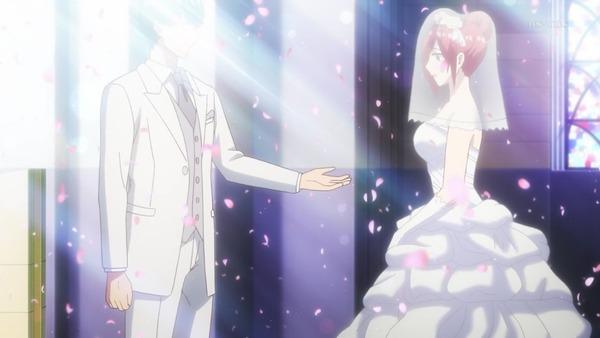「五等分の花嫁」第12話感想  (48)