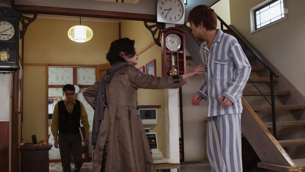 「仮面ライダージオウ」33話感想 (4)