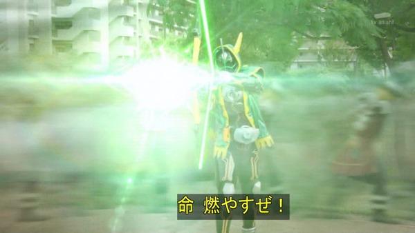 仮面ライダーゴースト (21)