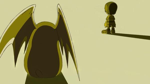 「デジモンアドベンチャー:」第2話感想 画像  (3)