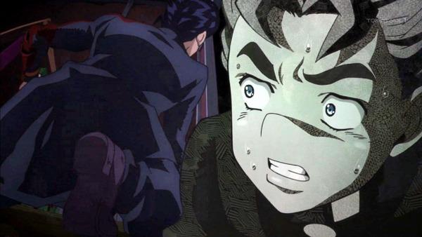 「ジョジョの奇妙な冒険 ダイヤモンドは砕けない」5話感想 (4)