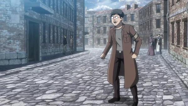 「進撃の巨人」56話感想 (109)