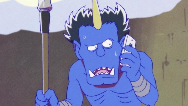 「おそ松さん」2期 25話 (16)