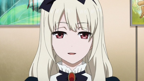 SHIROBAKO (33)