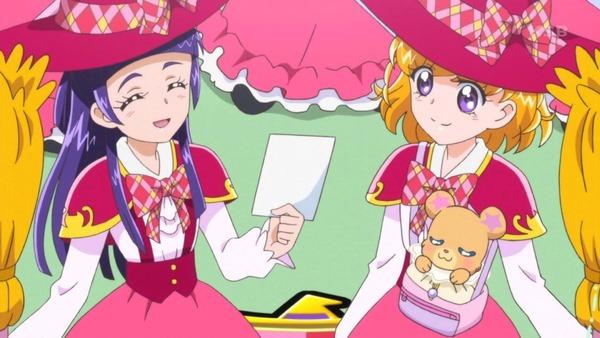 「魔法つかいプリキュア!」第8話 (46)