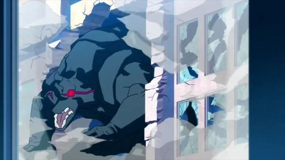 「BNA ビー・エヌ・エー」第8話感想 (46)