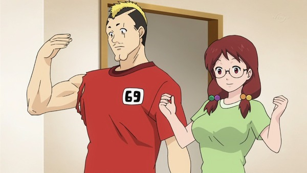「斉木楠雄のΨ難」 (30)