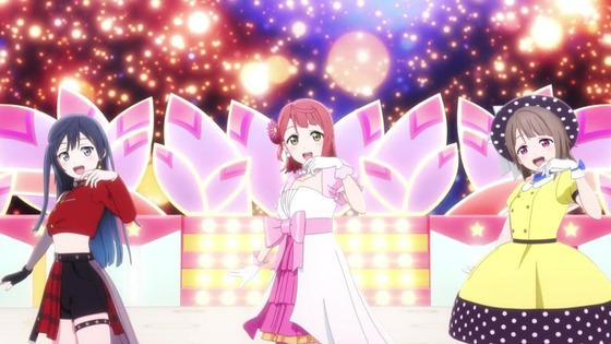 「ラブライブ!虹ヶ咲学園」ニジガク 最終回 13話感想 (74)