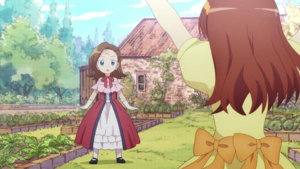 「乙女ゲームの破滅フラグしかない悪役令嬢」はめふら1話 (36)