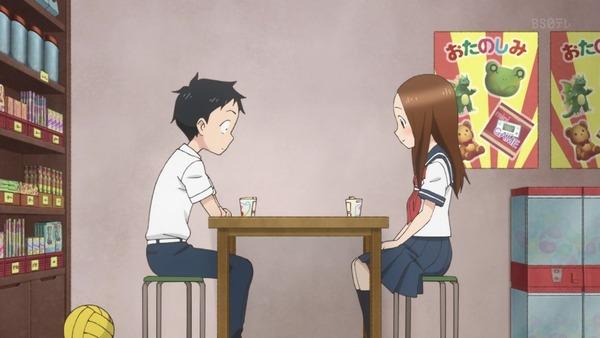 「からかい上手の高木さん2」2期 6話感想 (48)
