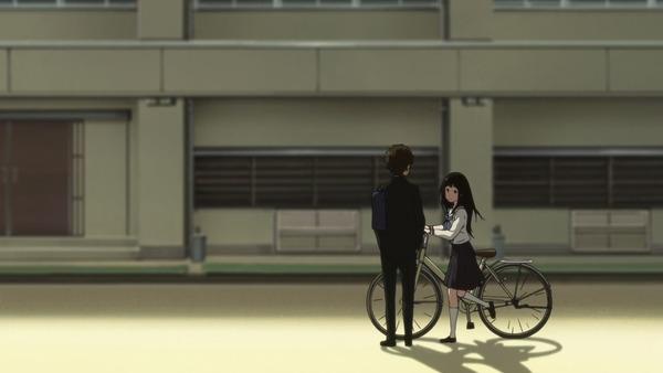「氷菓」第18話感想 画像 (90)