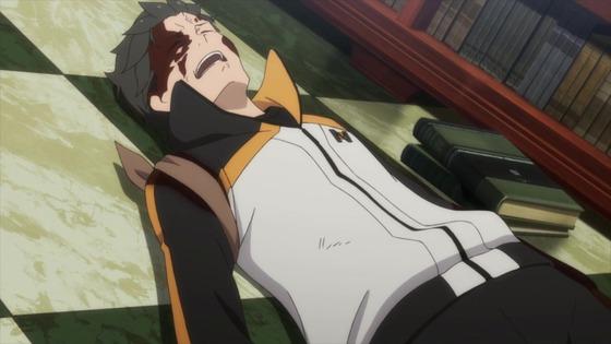 「リゼロ」第32話感想  (37)