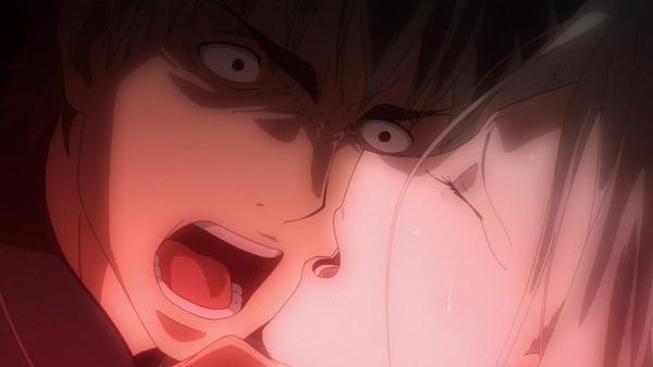 FateZero 22話 (25)