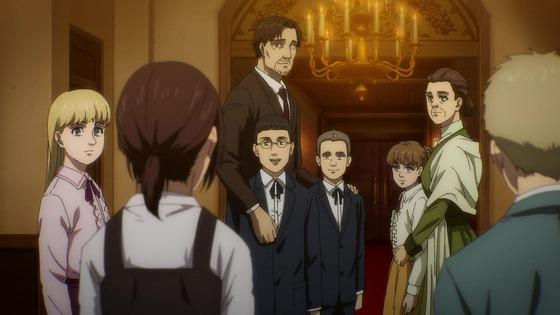 「進撃の巨人」72話(4期 13話)感想  (16)