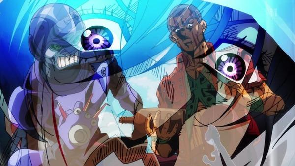 「ジョジョの奇妙な冒険 5部」11話感想 (43)