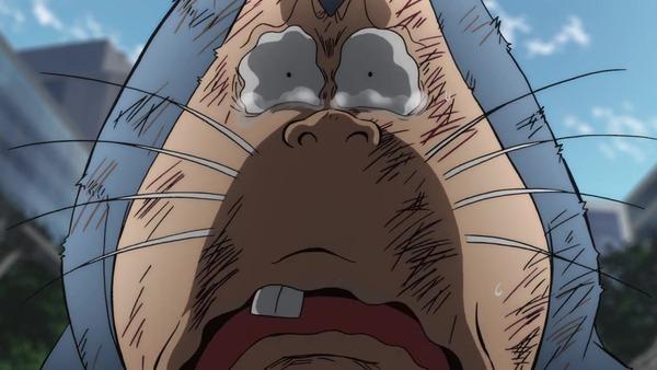 「ゲゲゲの鬼太郎」6期 97話感想 画像 (40)