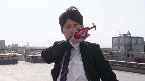「仮面ライダージオウ」38感想 (23)