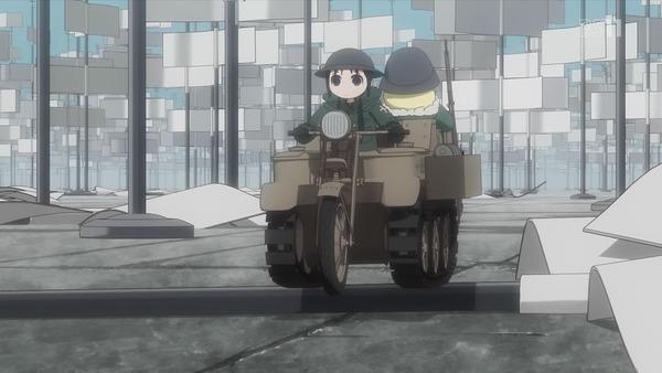 「少女終末旅行」11話 (39)