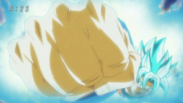 「ドラゴンボール超」95話 (33)