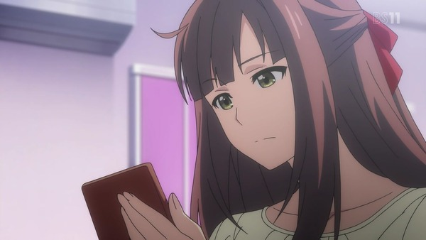 「Lostorage conflated WIXOSS」1話 (24)