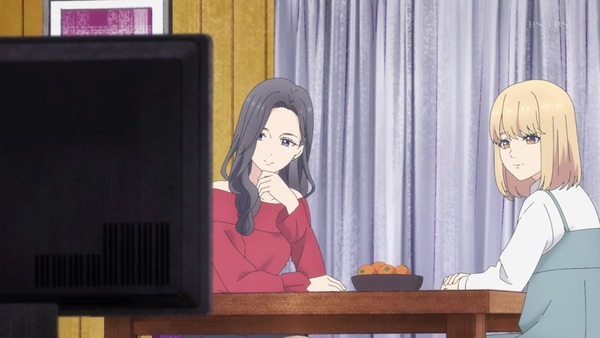 「推しが武道館いってくれたら死ぬ」9話感想 画像  (55)