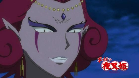「半妖の夜叉姫」第10話感想 画像  (37)