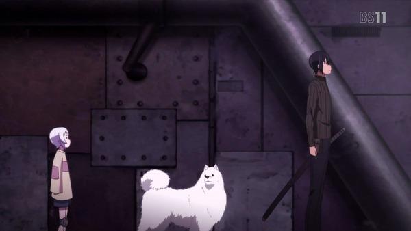 「キノの旅」4話 (29)