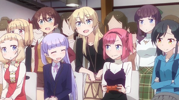 「NEW GAME!!」2期 11話 (69)