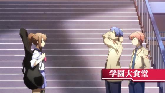 「Angel Beats!」第4話感想  (173)