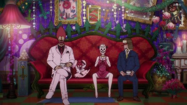 「ドロヘドロ」第9話感想 画像  (10)