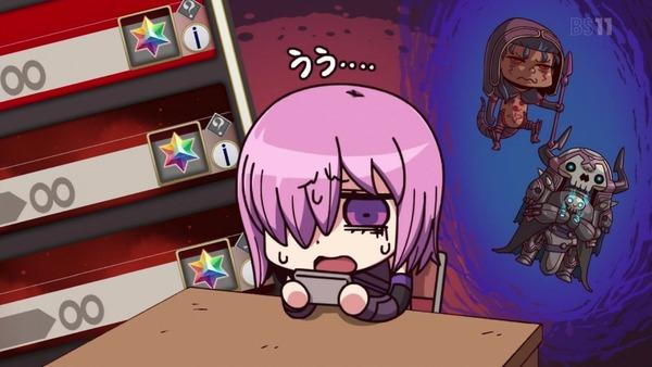 アニメ『マンガでわかる!Fate Grand Order』感想 (49)