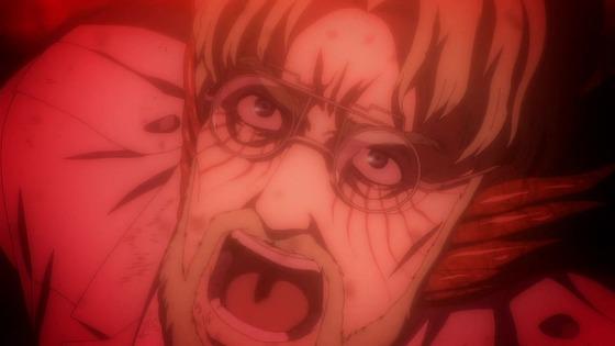 「進撃の巨人」第73話(4期 14話)感想 (123)