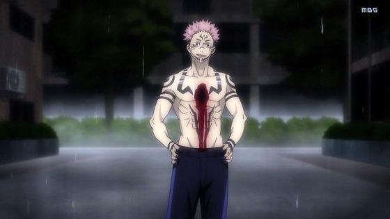 「呪術廻戦」第5話感想 画像 (39)
