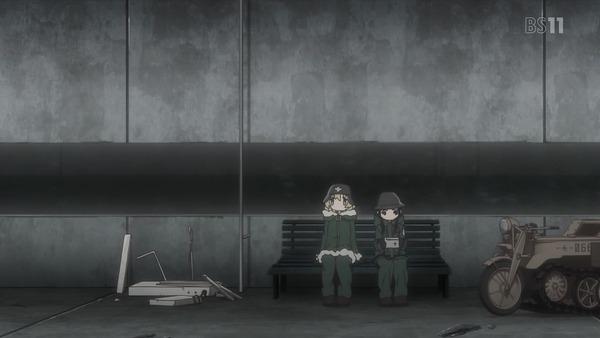 「少女終末旅行」10話 (43)