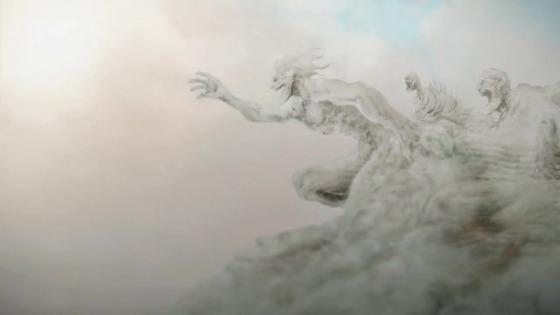 「進撃の巨人」69話(4期 10話)感想 (16)
