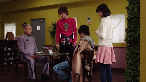 「仮面ライダービルド」21話 (27)